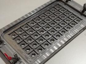 Element frezowany, Frezowanie CNC Katowice